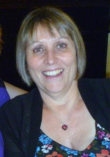 Suzanne Baldock
