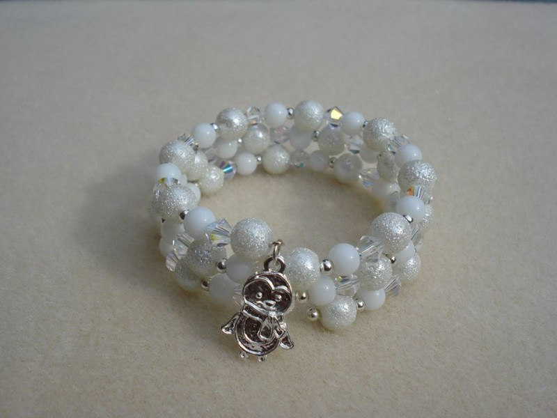 Winter wonderland Bracelet